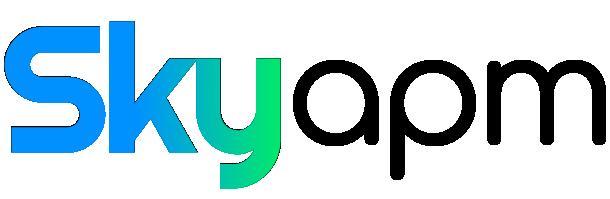 Sky Walking logo